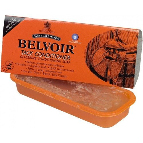 Belvoir Glycerine Conditioning Soap