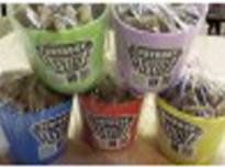 Fibre Treats with free Micro Flexi Tubtrug