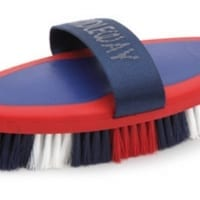 Bridleway Small Body Brush