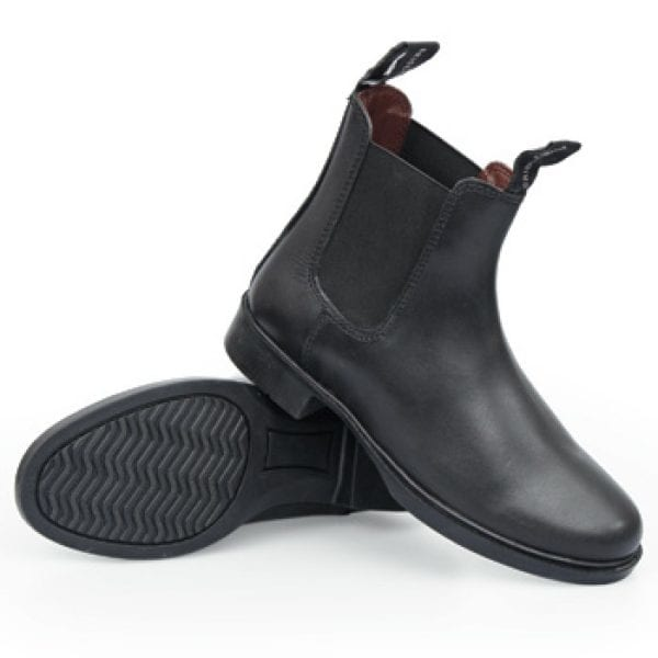 Bridleway Leather Jodhpur Boot Childs