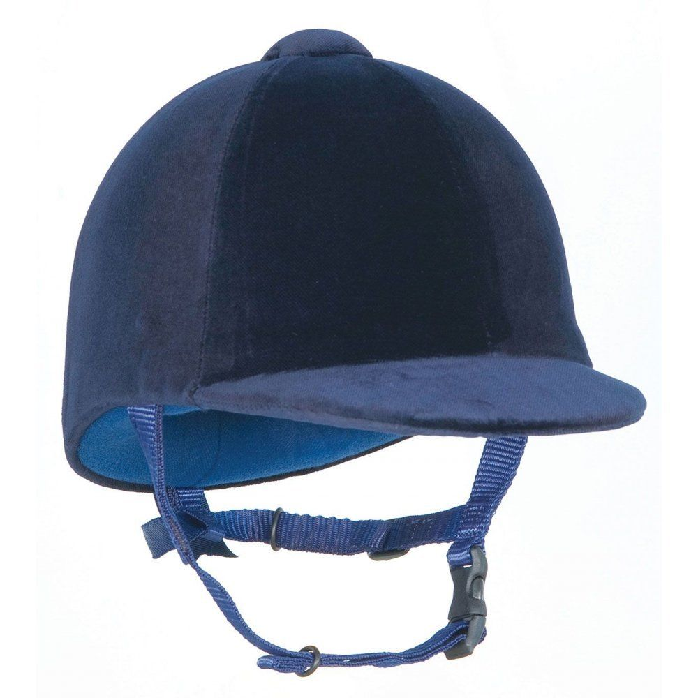 Champion Junior Riding Hat