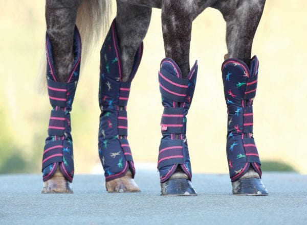 Shires Travelmates Travel Boots