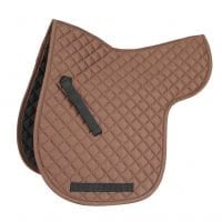 Bridleway Quick Dry Quilted Numnah