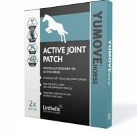 YUMOVE Horse Active Joint Patch