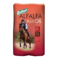 Baileys Alfalfa Plus Oil