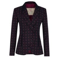 Jack Murphy Beth Tweed Jacket