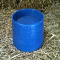 Ergonomic Pet Feeder Small
