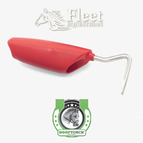 Hooftorch Hoof Pick With LED Light