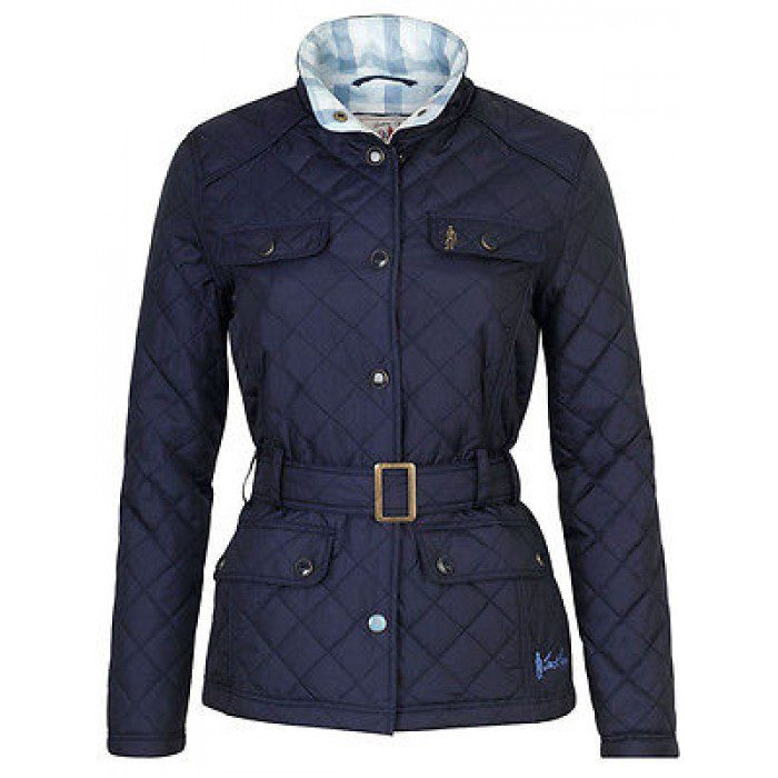 Jack Murphy Clara Quilted Jacket