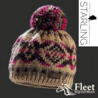 Peru Woollen Winter Hat