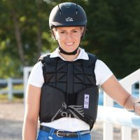 USG Flexi Motion Body Protector Adult