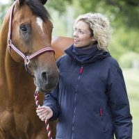 Bridleway Toronto Training Jacket