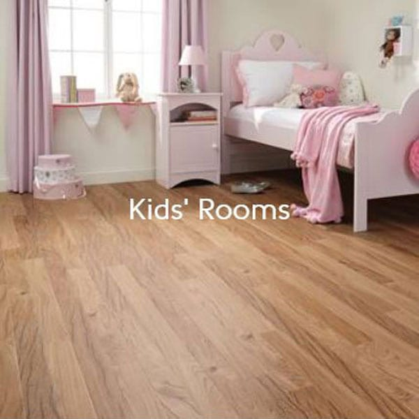 Karndean Kids Rooms
