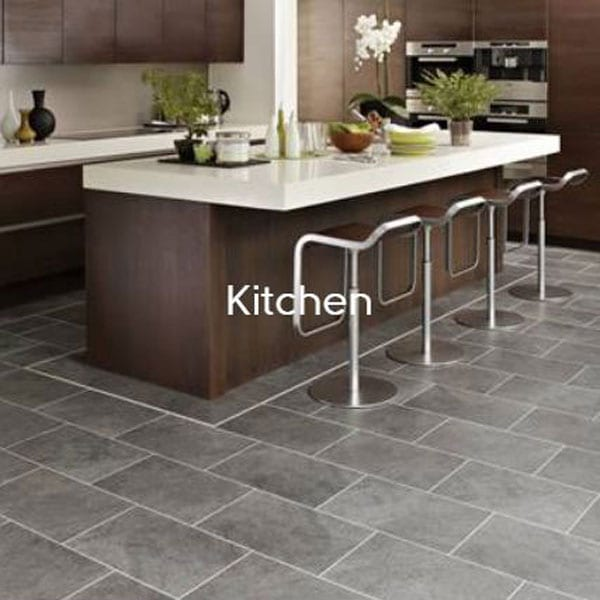 Karndean Kitchen