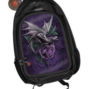 Anne Stokes 3D Backpacks
