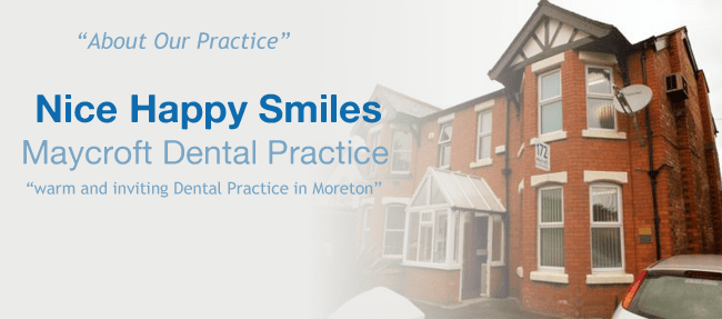 About Maycroft Dental