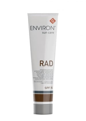 RAD Antioxidant Sunscreen
