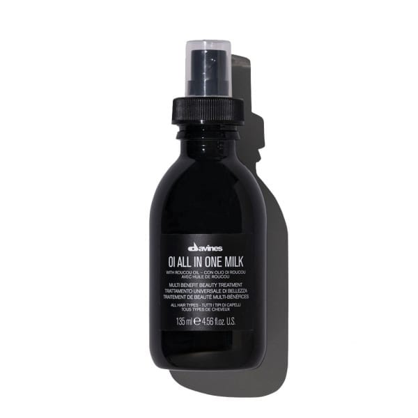 Bottle of Davines OI All In One Milk