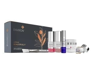 Environ Set Travel Essentials