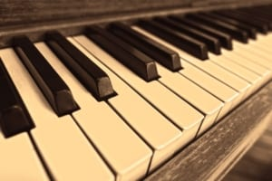 Piano Lessons in Blackpool