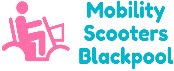 Mobility Scooters Blackpool Logo