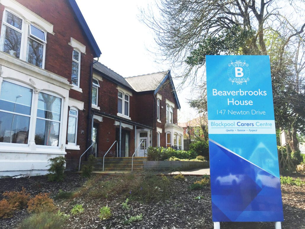 Changes to our What's On events and support groups - please read before visiting Beaverbrooks House 2