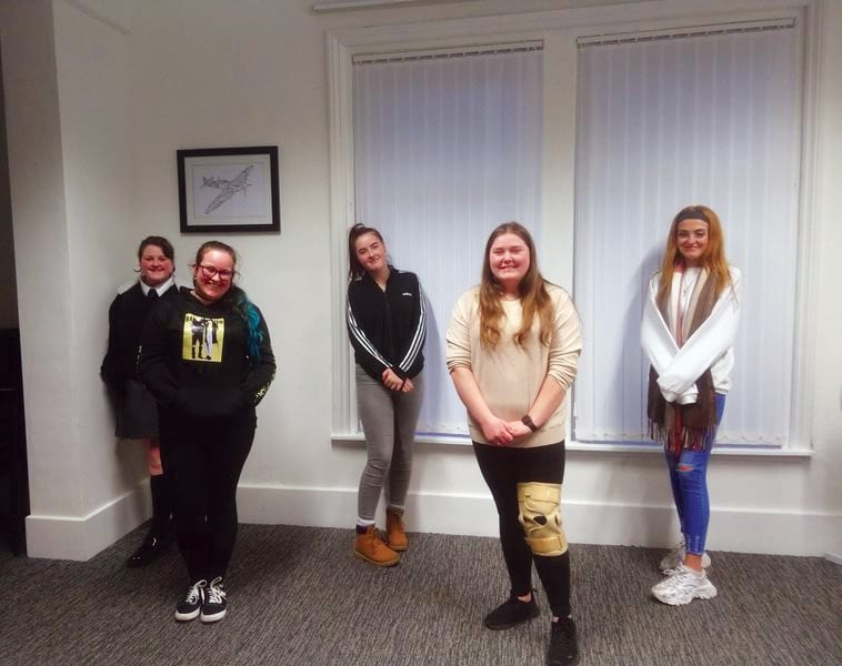 16th March 2021 is Young Carers Action Day - listen to some of our young Carers' life experiences in the first of our monthly podcasts 1