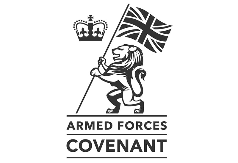 Blackpool Carers Centre is proud to support the Armed Forces Covenant 7