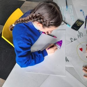 Take5 Young Carers' Resilience Stories 67