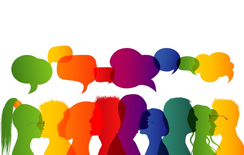 Calling all carers and loved ones! Join a new NHS group and help to influence future services 3