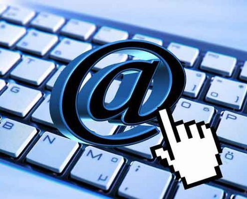 The Law and Email Marketing