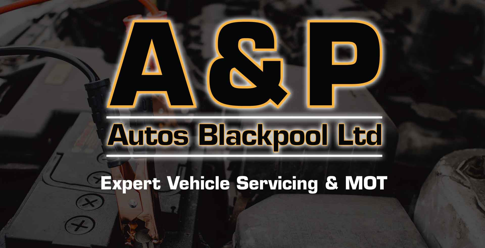 A&P Autos Blackpool